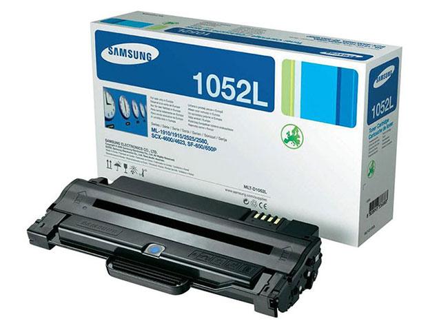 тонер касета Samsung MLT D1052L