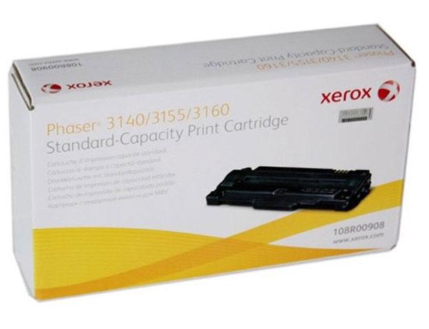 тонер касета за Xerox Phaser 3140 3155 3160