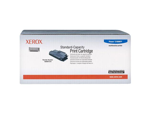 тонер касета за XEROX Phaser 3100