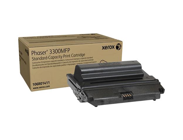 Тонер касета за Xerox Phaser 3300