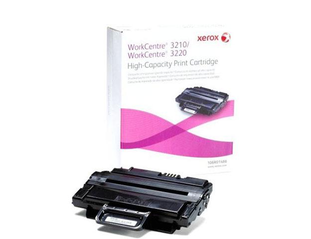 тонер касета за xerox workcentre 3210