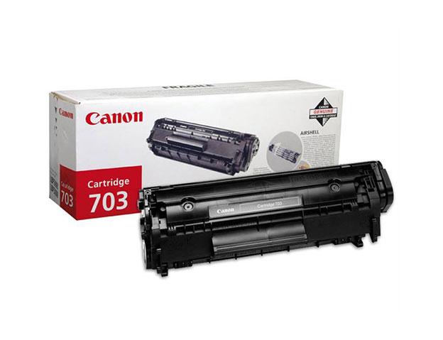 тонер касета CANON CRG 703