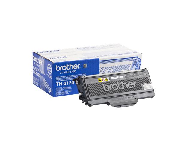 тонер касета Brother TN2120