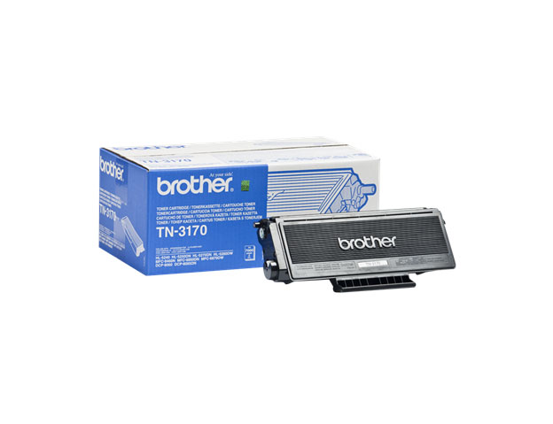 тонер касета Brother TN3170