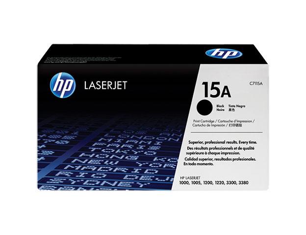 тонер касета HP C7115A за HP 1000