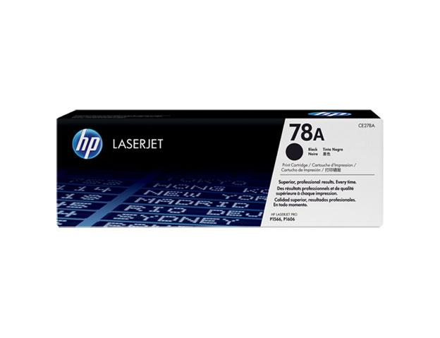 тонер касета за HP CE278A за HP P1606