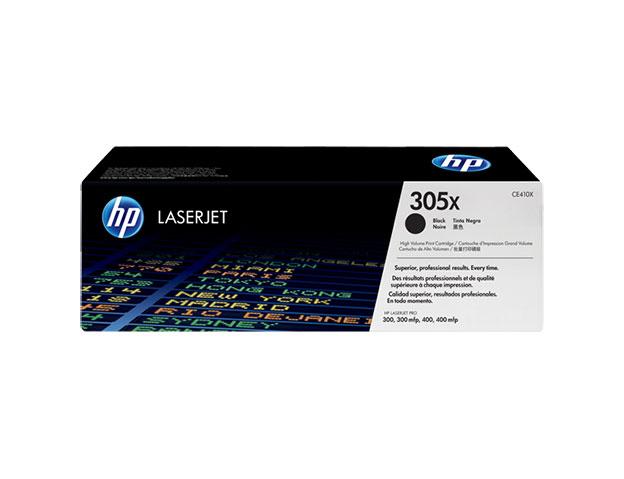 тонер касета HP CE410X