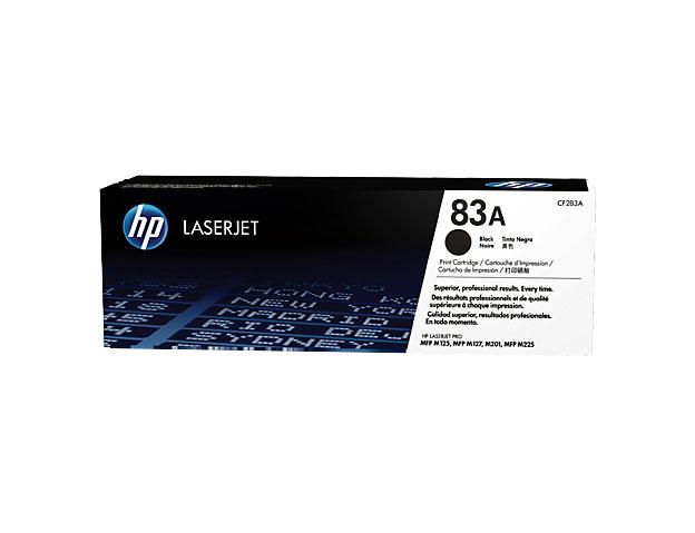 тонер касета HP CF283A за HP M1125/127