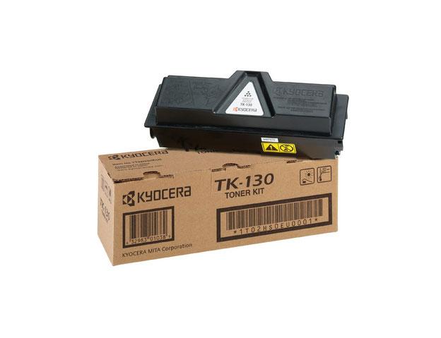 тонер касета KYOCERA TK-130