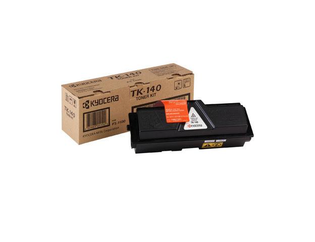 тонер касета KYOCERA TK-140