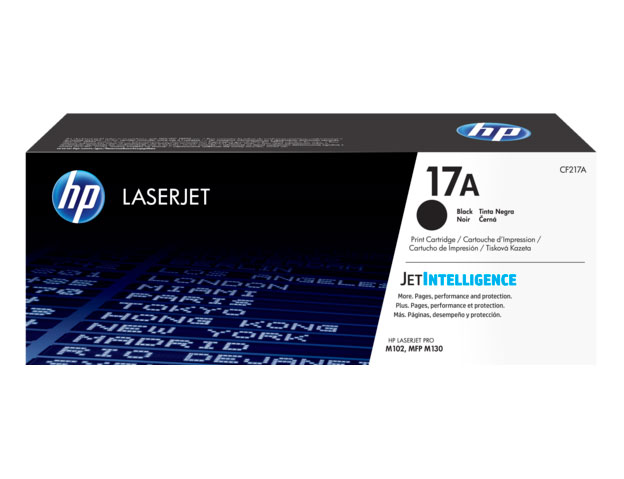 тонер касета за HP Laserjet Pro M102/MFP M130