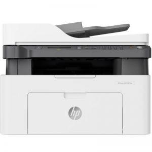 мултифункционално устройство, HP Laser MFP 137 fnw Printer