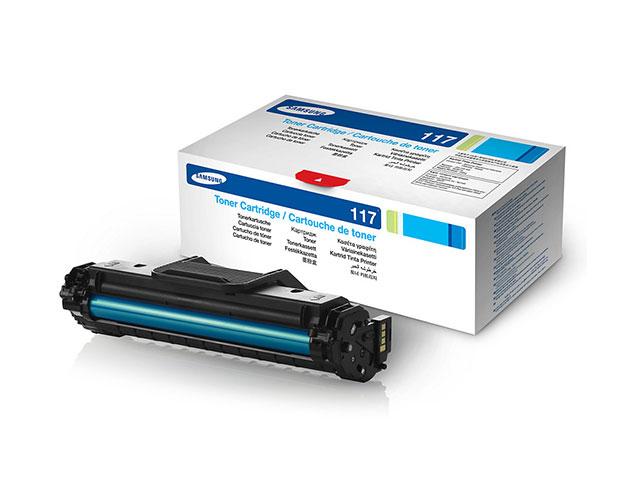 тонер касета MLT-D117S за Samsung 4650 4655F