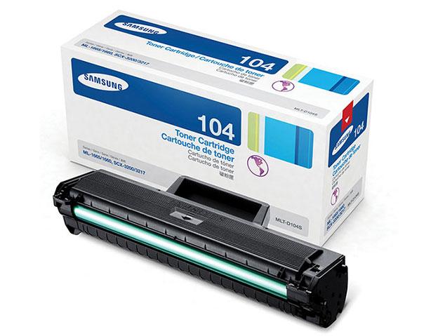 тонер касета за SAMSUNG ML 1660