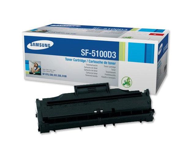тонер касета за SAMSUNG SF 5100 /515/530/531/535