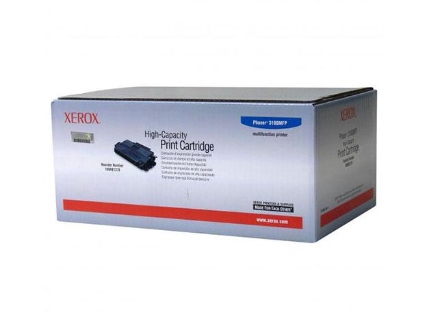 зареждане на тонер касета за XEROX Phaser 3100