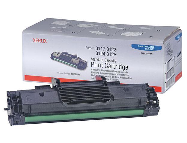 тонер касета за XEROX Phaser 3117