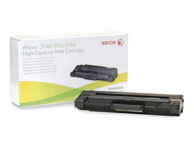 тонер касета за XEROX Phaser 3140