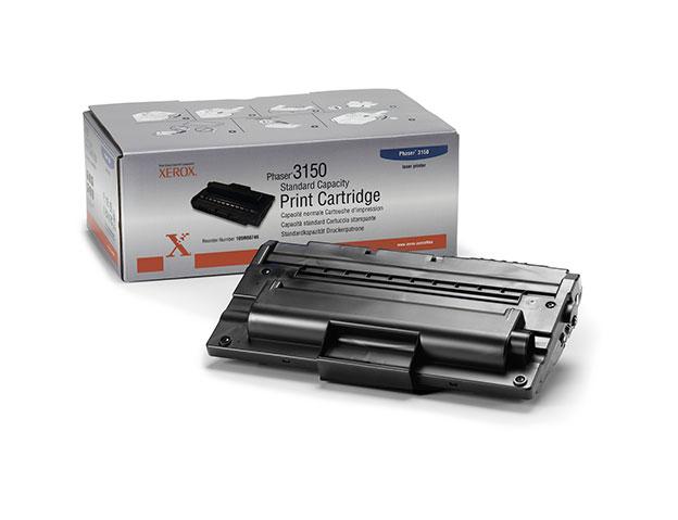 тонер касета за XEROX Phaser 3150