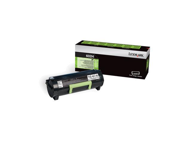 тонер касета 602H за LEXMARK MX310