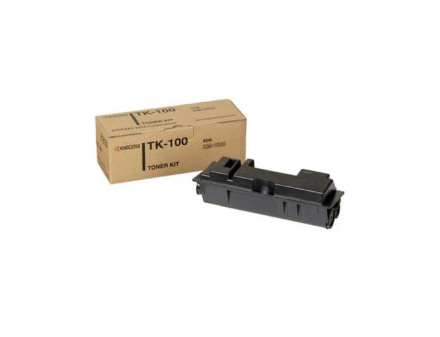 тонер касета KYOCERA TK-100