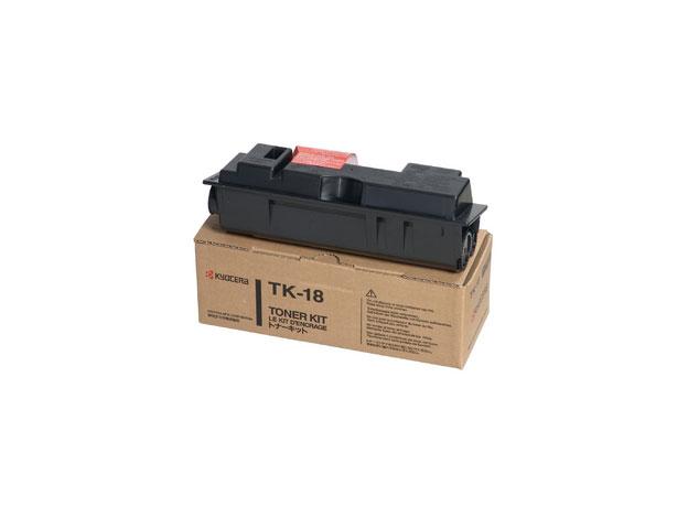 тонер касета KYOCERA TK-18