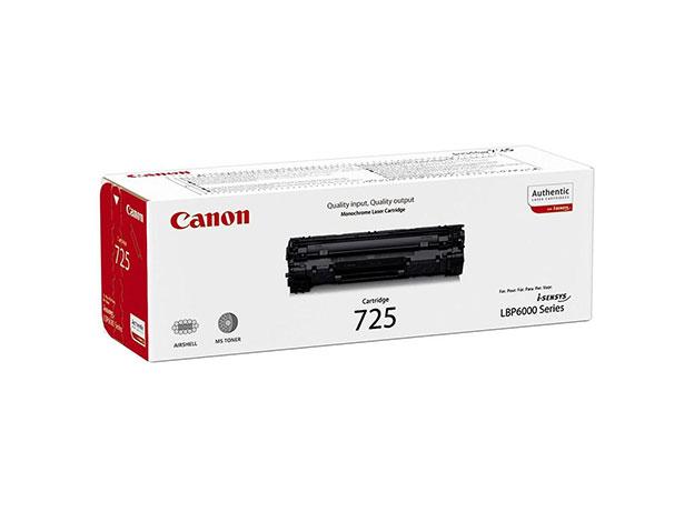 тонер касета CANON CRG 725