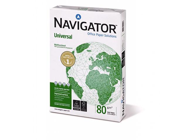 Копирна хартия Navigator A4