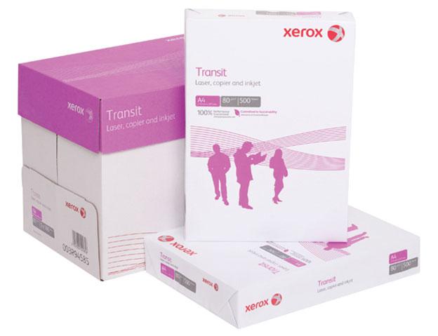 Копирна хартия Xerox A4 80 гр